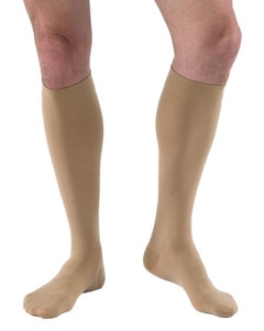 Jobst Relief 15-20 mmHg Knee High Moderate Compression Stockings